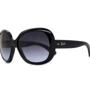 Ray-Ban RB4098 Jackie Ohh II 601 8G 60 New Women S